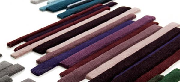 tapis ligne pure stepevi et nobilis chez organdi annecy. Black Bedroom Furniture Sets. Home Design Ideas