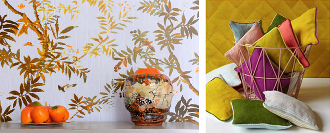 elitis tissu week end et papier peint pleats annecy. Black Bedroom Furniture Sets. Home Design Ideas