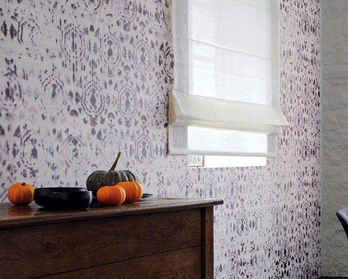 papier peint elitis kandy brit pop. Black Bedroom Furniture Sets. Home Design Ideas