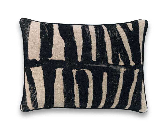 Coussin Elitis   Zebra