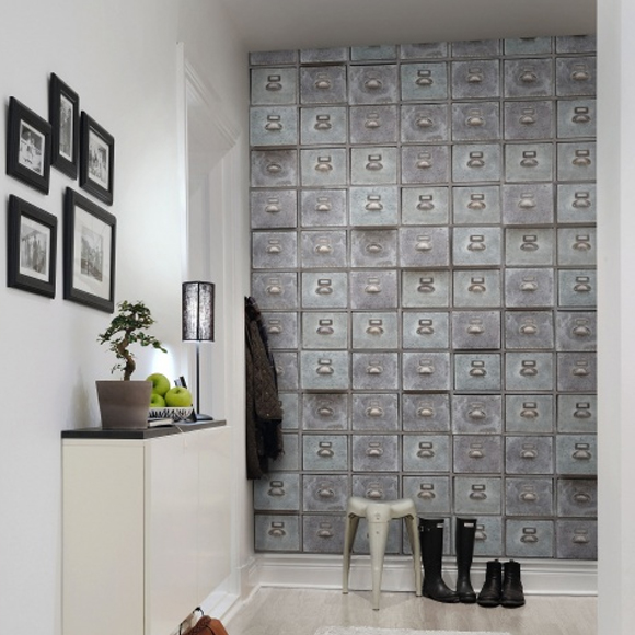 papiers peint rebel walls annecy. Black Bedroom Furniture Sets. Home Design Ideas