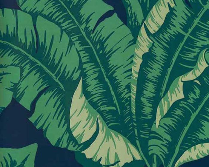 Papier peint Nobilis-La Havane