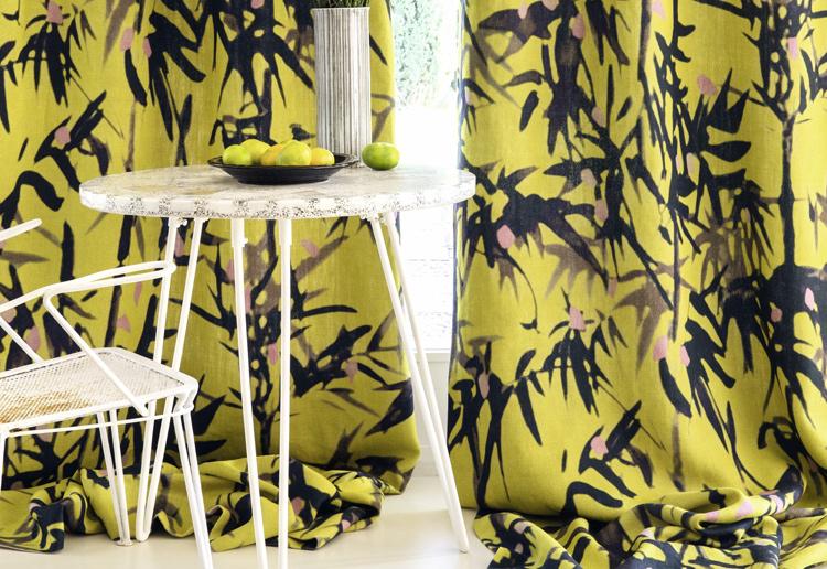 Rideaux et voilages à Annecy - Organdi Home décoration