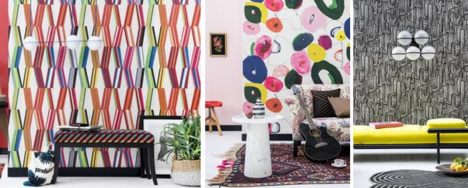 papier peint jungle pierre frey. Black Bedroom Furniture Sets. Home Design Ideas
