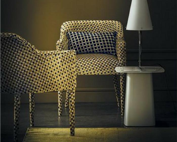 tissu casamance hibana vendu metre lineaire. Black Bedroom Furniture Sets. Home Design Ideas