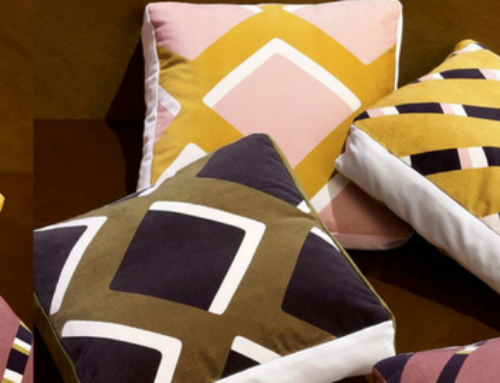 TRUE VELVET collaboration INDIA MAHDAVI pour Pierre Frey